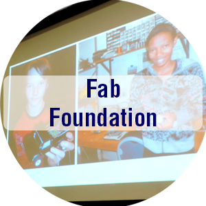 Fab Foundation/Fundacion Fab Lab