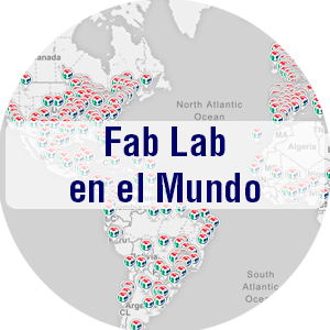 Red Mundial de Fab Labs